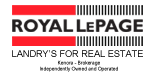 Royal LePage Landry's for Real Estate Kenora - Brokerage